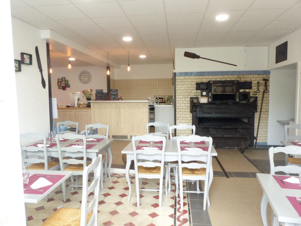 Restaurant Montbozon Haute-Saône atelier des papilles produits locaux