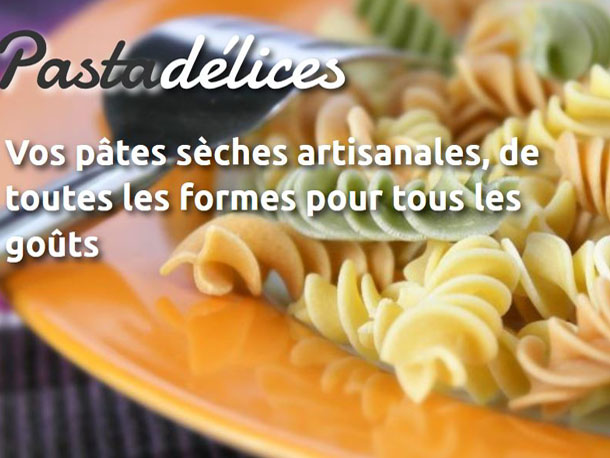 Pâtes fraiche locale   Atelier des Papilles Haute-Saône Montbozon Produits locaux